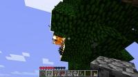 島の西外れに駅で火事