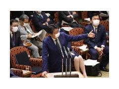 緊急事態宣言、延長へ…政府が表明!