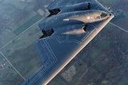 B-2爆撃機とかいうクソデカ超兵器