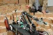 福島原発に国産ロボ「クインス」投入!米国製を圧倒する超性能