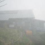 『2012/5/21蛭ヶ岳山荘から丹沢山、塔ノ岳、鍋割山、栗ノ木洞、寄』の画像
