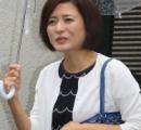 三田寛子 橋之助報道に対応 笑顔でキッパリ「離婚はないです」