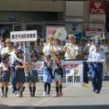 2014年 第41回藤沢市民まつり2日目 その8(藤沢市消防音楽隊)