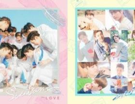 K-POP、日本デビュー前なのに予約販売1位の大記録