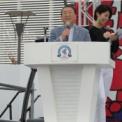第10回湘南国際マラソン湘南ジェーンを探せ! その61(司会・徳光和夫)