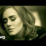『【歌詞和訳】Hello / Adele』の画像