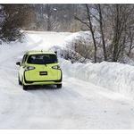 ワイ運転初心者なんやが雪道ってそんなやばいんか?