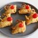 市販品を使って簡単に♪ 子どもが喜ぶかわいいクリスマスレシピ7品