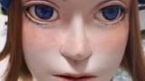 ジョジョのキャラの人形を粘土で作ったった(※画像あり)