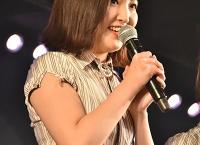 相笠萌「けして正統派アイドルとは言えない私のことをここまで応援してくれた皆さんには、本当に本当に感謝しています」