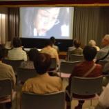 『10月1日「チャップリン短編集・福祉ビデオ上映会」』の画像