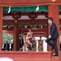 第60回鎌倉まつり2018 その7(ミス鎌倉2018お披露目の3・梅田すず)