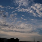 『KAMLAN28mmF1.4による梅雨の晴れ間 2020/07/09』の画像