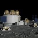 日本の技術「2035年頃めどに、日本が月面に燃料工場建設」