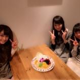 『【乃木坂46】阪口珠美 かつて在籍していたアイドルグループ『ノンシュガー』に誕生日お祝いコメントをもらうwwwwww』の画像