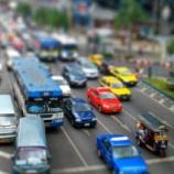 『GWに車で出かけるドライバー必見!高速道路で渋滞に巻き込まれた時に役立つ裏ワザ5選』の画像