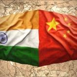 『【最後の超大国】中国とインドが揃ってGDP成長率失速で、世界経済への懸念が高まる。』の画像