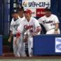 【悲報】金本・新井の選ぶベストオーダー野手に阪神勢が一人もいない…