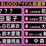 『『日向坂46が選ぶ最強アイドルTOP10』乃木坂46が大量ランクイン!!!!!!キタ━━━━(゚∀゚)━━━━!!!』の画像