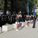第62回東京大学駒場祭2011 その1(東京大学応援部駒場祭デモンストレーション)