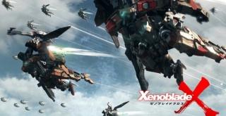 『XenobladeX(ゼノブレイドクロス)』担当者「オンライン要素?ありますよ、勿論」