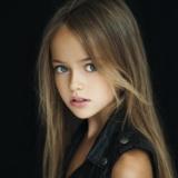 【画像】「世界で最も美しい少女」に選ばれた少女の現在wwwwwwwwwww