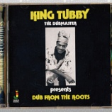 『King Tubby「Dub From The Roots」』の画像