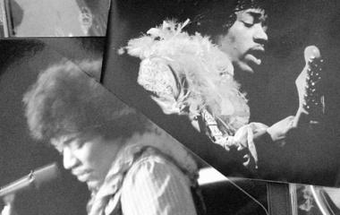 『ジミ・ヘンドリックス「The Wind Cries Mary」TAB譜面(その4・最終回)間奏ギターソロ』の画像