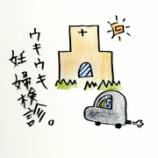 『🎶ウキウキ妊婦検診🎶&牛カツプチレポ🐄』の画像