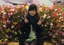 GEMの武田舞彩ちゃんの可愛さが世間にバレてしまったと話題に