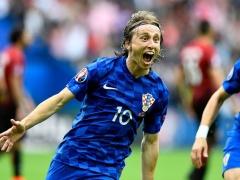 <EURO2016>【 トルコ×クロアチア 】試合終了!前半のモドリッチのゴールを守りぬいたクロアチアが0-1でトルコを下す!