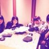 オールナイトニッポン前に凄いメンツで食事会キタ━━━━━━(゚∀゚)━━━━━━!!!!