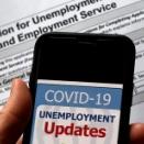 HRM トーク2021年5月号 「アメリカの失業保険制度と給付金」