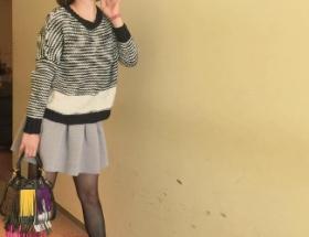 【画像あり】華原朋美さん(41)の私服が可愛い これは嫁に欲しいレベル