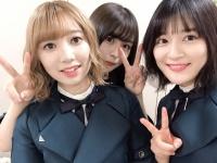 【元欅坂46】よねさん(米谷奈々未)の金髪ぅぅぅぅ!!!!!!(画像あり)
