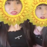『[=LOVE] 佐竹のん乃「(杏奈&莉沙の動画)寂しいって言ったら送られてきた…」【イコラブ】』の画像