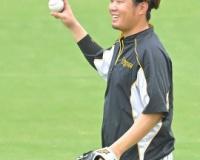 【阪神】西勇 8度目の挑戦、通算100勝目狙う 10日広島戦先発