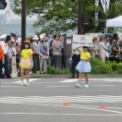 2016年横浜開港記念みなと祭国際仮装行列第64回ザよこはまパレード その63(相模原市少年鼓笛バンド連盟)