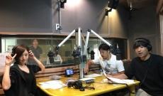 【乃木坂46】どういうことだ…!? 神宮ライブ終わりにラジオに出演する4期生!!!