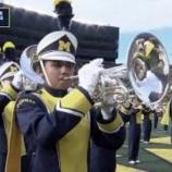 『【海外】ブループラネット! 2019年ミシガン大学『ハーフタイムショー』フルショー動画です!』の画像
