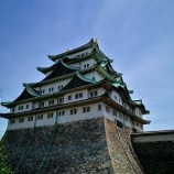『令和夏無計画野営ツーリング7:名古屋城訪問。名古屋城周辺って土日祝は路駐オッケーなんね。』の画像
