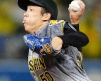【阪神】青柳晃洋、苦手村上に2安打許すも粘投 「工夫しながら」矢野監督評価