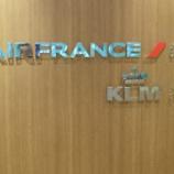 『エアフランス・KLMのラウンジにいてもヨーロッパに行ける訳じゃないんです。』の画像