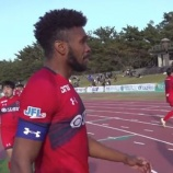 『【J3】鹿児島ユナイテッド 昨季いわきFC退団のDFウェズレイ・ロドリゲスの加入を発表‼ 相模原、東京Vでもプレー』の画像