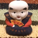 第197回 佐渡土人形(新潟県)