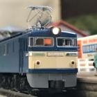 『KATO EF60 一般色』の画像