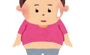 【ほんとこれ】楽して短期間で痩せようと考える人はまずどうやって太ったかを思い出してほしい