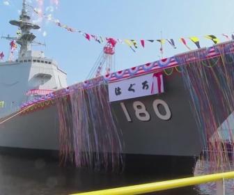 中国政府、尖閣周辺海域での日本漁船の操業は「領海侵入」だとして日本政府に阻止要求