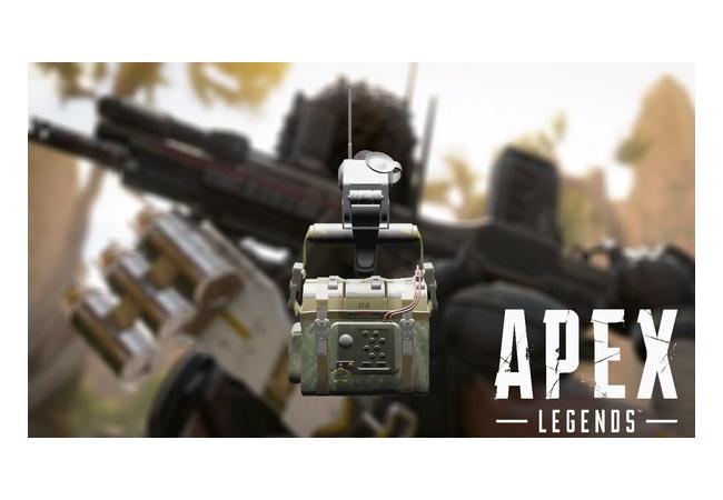 【APEX LEGENDS】新たな投擲武器「C4 サッチェル」がリーク