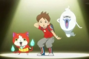 【アニメ】妖怪ウォッチ第39話が放送休止に!!!!!?